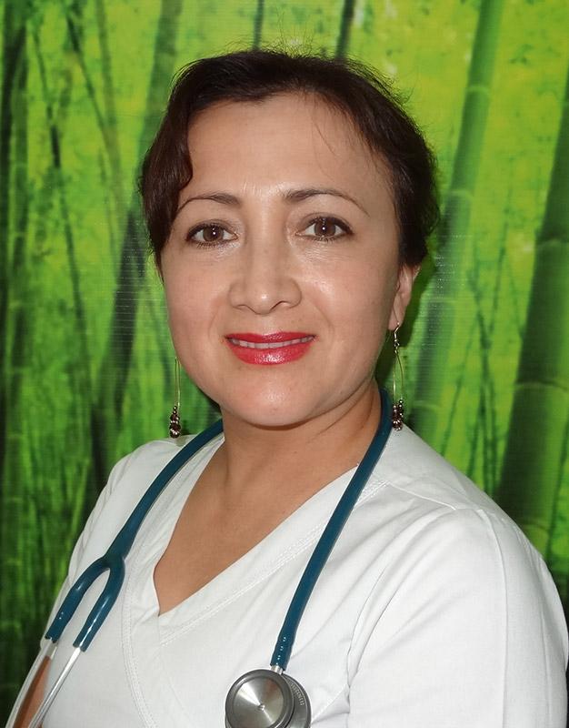 Dra. Susana Dominguez