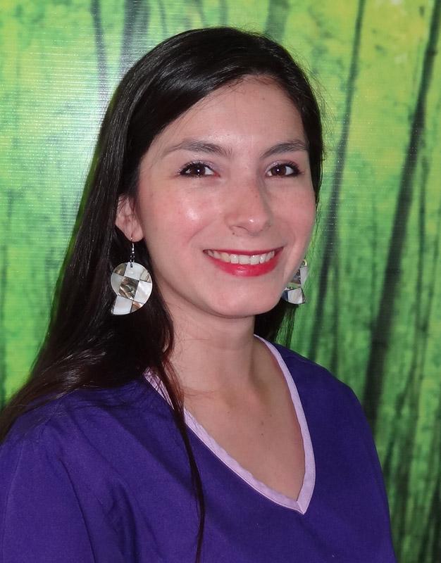Pamela Urrutia